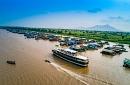 8 days Sai Gon - Siem Riep on RV Mekong Navigator Cruise