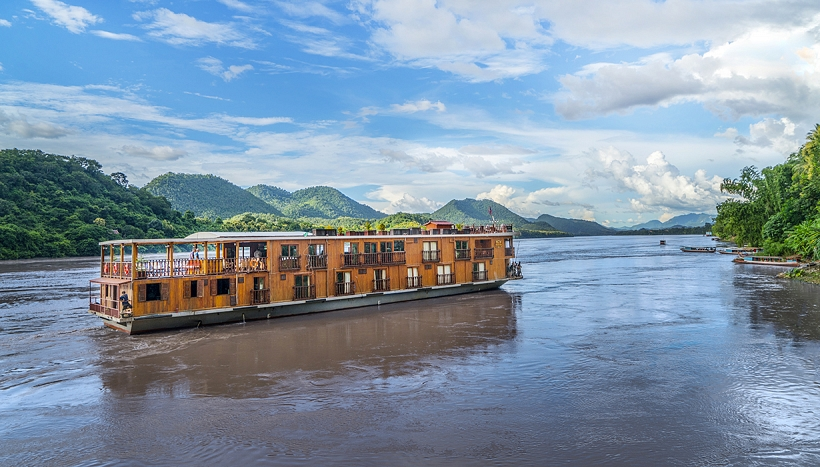 Highlight of Northern Laos