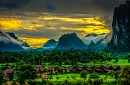 7 days - Laos Heritages