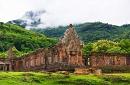South Laos Adventure