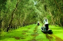 Southern Vietnam Short Break