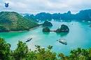 Stopover Hanoi - Ninh Binh - Halong Bay
