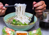 3 Noodle Dishes Made From Rice That Be Famous In Vietnam