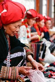 5 ways to encounter Vietnam's ethnic groups