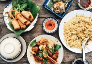Street Food In Viet Nam: Your Top 10 Dishes