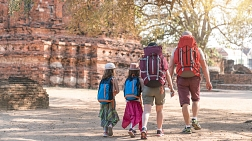 Indochina Family Holiday