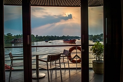 2 days - Can Tho - Cai Be on Mekong Eyes Cruise