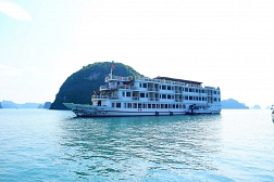 Huong Hai Sealife Cruise 2 days