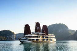 Explore Lan Ha Bay with Orchid Cruise