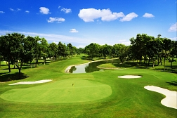 Da Nang Golf Tour Package