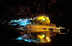 Journey to Hoa Lu and Thien Ha Cave