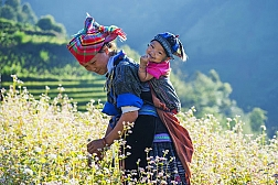 Ha Giang Trekking Package
