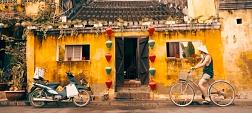 Indochina – World Heritage Site Tour