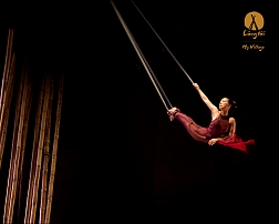 LUNE Productions – Must See cultural shows in vietnam