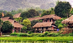 Mai Chau 1 day tour