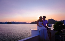 12 Days - Vietnam Exclusive for Honeymoon