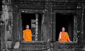Angkor Stopover