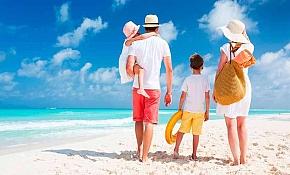 Vietnam Family Beach Vacation