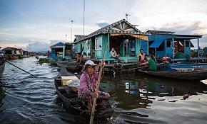 Cambodia Express