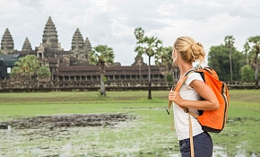 Angkor Experience