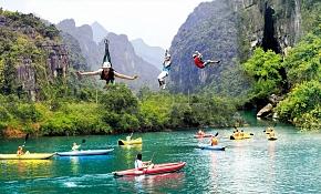 Central Vietnam Heritages Road