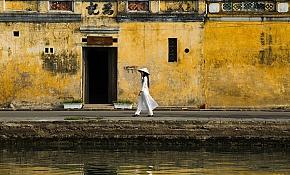 Central Vietnam – World Heritage Site