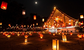 Laos Heritages