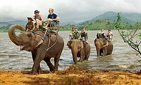 Explore Laos