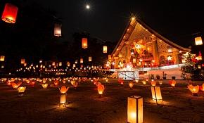 Laos Heritages