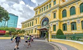 Vietnam Journey from Saigon to Hoi An