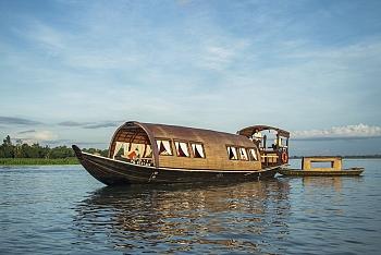 Mekong Song Xanh
