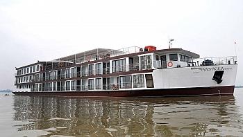 RV Mekong Prestige Cruise II