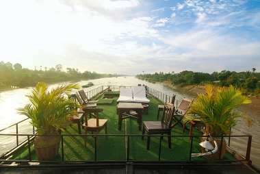 Taste of Mekong on Le Cochinchine Cruises