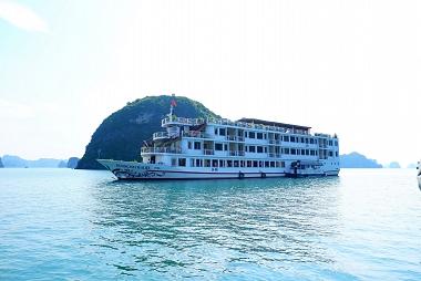 Huong Hai Sealife Cruise 2 days