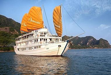 Aphrodite Cruise 2 days