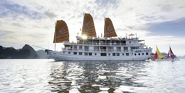 Hera Cruise 2 days