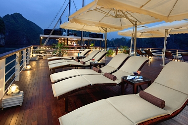 Orchid Cruise 2 days