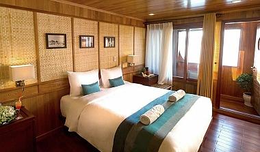 Bhaya Classic Premium Cruise 2 days