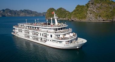 Paradise Elegance Cruise 2 days