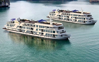 Era Cruise 2 days