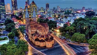 Timeless Hidden Vietnam Beauty