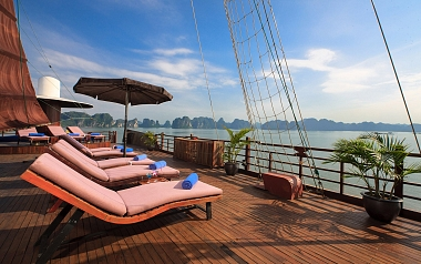 Pelican Luxury Cruise 3 days