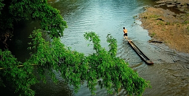 Hanoi - Ba Be National Park