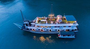 Swan Cruise 3 days