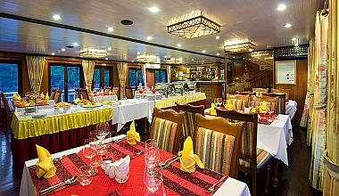 Gray Line Cruise 3 days
