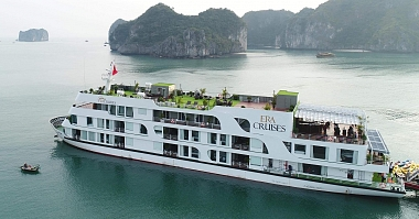 Era Cruise 3 days