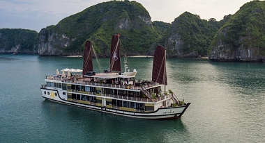 Orchid Cruise 3 days