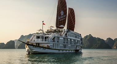 Heritage Line Cruises 3 days