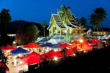 3 days - Luang Prabang Essentials