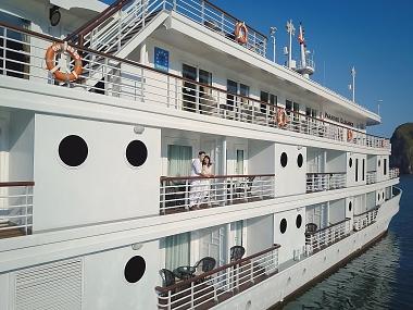 Paradise Elegance Cruise 3 days